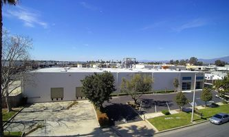 Warehouse Space for Sale located at 1702 S Cucamonga Ave Ontario, CA 91761