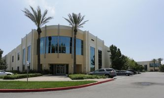 Warehouse Space for Rent located at 8595 Milliken Ave Rancho Cucamonga, CA 91730