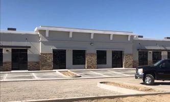 Warehouse Space for Rent located at 15420 Tamarack Dr Victorville, CA 92392