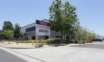 Warehouse Space for Rent located at 5125 Schaefer Ave Chino, CA 91710