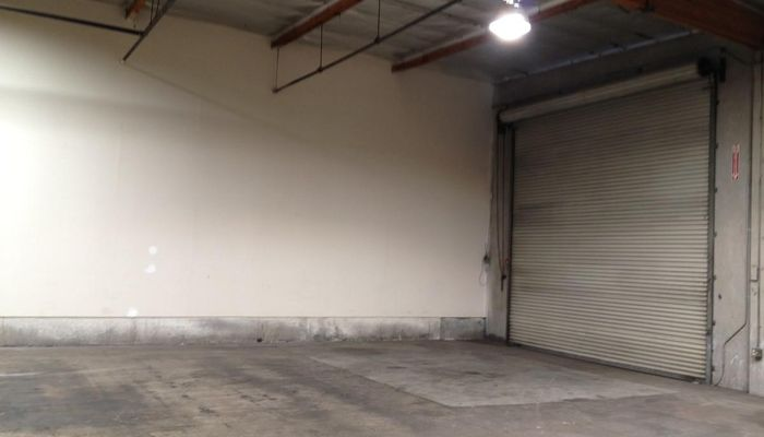 Warehouse Space for Rent at 1454 W Brooks St Ontario, CA 91762 - #8