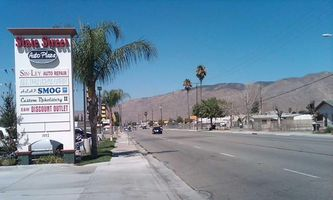 Warehouse Space for Rent located at 580 State Street San Jacinto, CA 92583