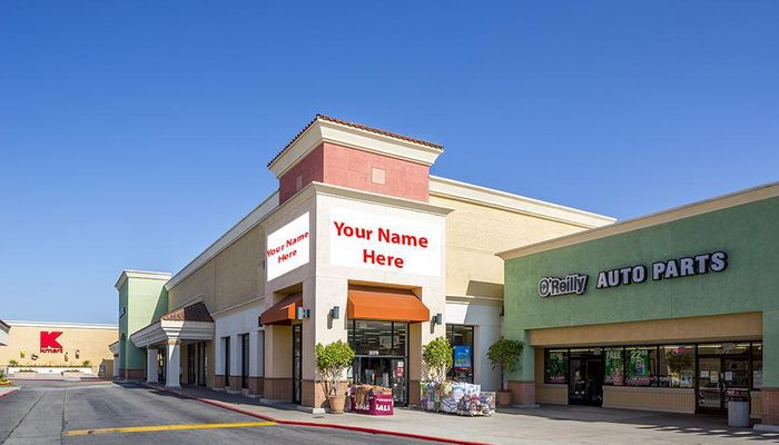 Retail Space for Rent at 2280 E. Lincoln Ave. Anaheim, CA 92806 - #5