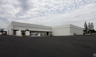 Warehouse Space for Rent located at 475 N Sheridan St Corona, CA 92880
