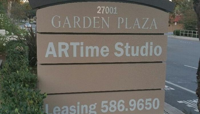 Retail Space for Rent at 27001 La Paz Road Mission Viejo, CA 92691 - #1