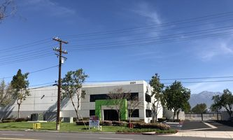 Warehouse Space for Sale located at 2221 E Philadelphia St Ontario, CA 91761