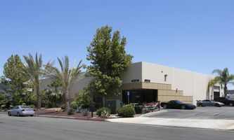 Warehouse Space for Rent located at 41214 Sandalwood Cir Murrieta, CA 92562