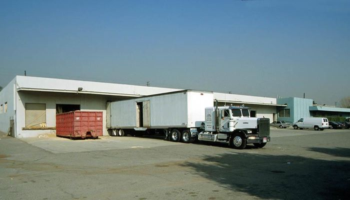 Warehouse Space for Rent at 430 S Oakland Ave Ontario, CA 91762 - #3