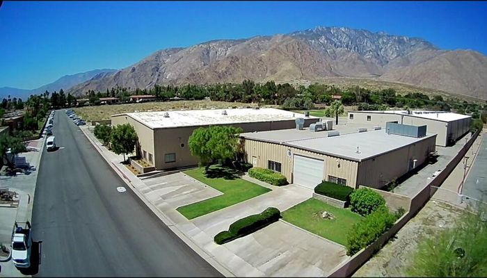 Warehouse Space for Rent at 3589 McCarthy Rd Palm Springs, CA 92262 - #1