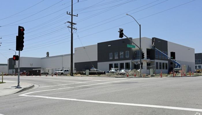Warehouse Space for Rent at 1333 S Tippecanoe Ave San Bernardino, CA 92408 - #1