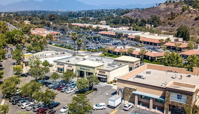 Retail Space for Sale at 25523-25525 Marguerite Pky Mission Viejo, CA 92692 - #1
