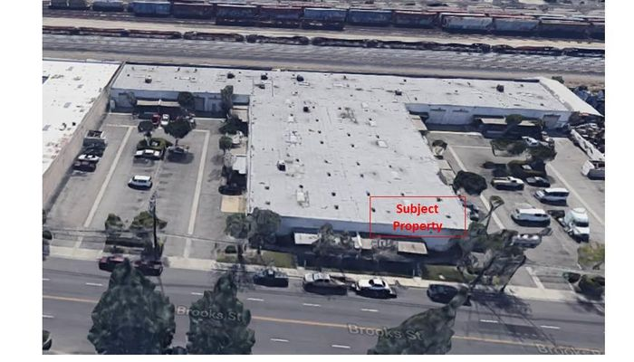 Warehouse Space for Sale at 1445 W Brooks St Ontario, CA 91762 - #11