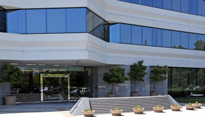 Office Space for Rent at 3655 Nobel Dr San Diego, CA 92122 - #9