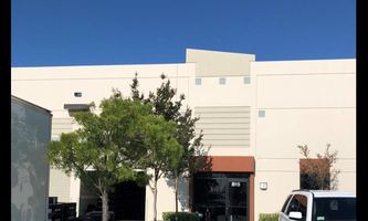 Warehouse Space for Rent located at 42245 Remington Ave Temecula, CA 92590