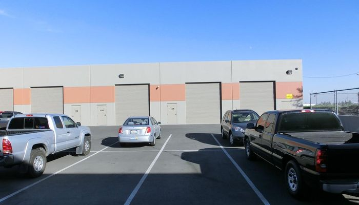 Warehouse Space for Rent at 1609 S Grove Ave Ontario, CA 91761 - #13