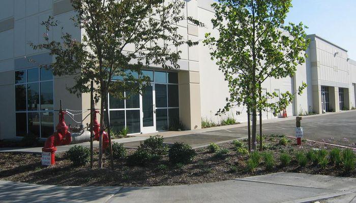 Warehouse Space for Rent at 701 Gifford Ave San Bernardino, CA 92408 - #2