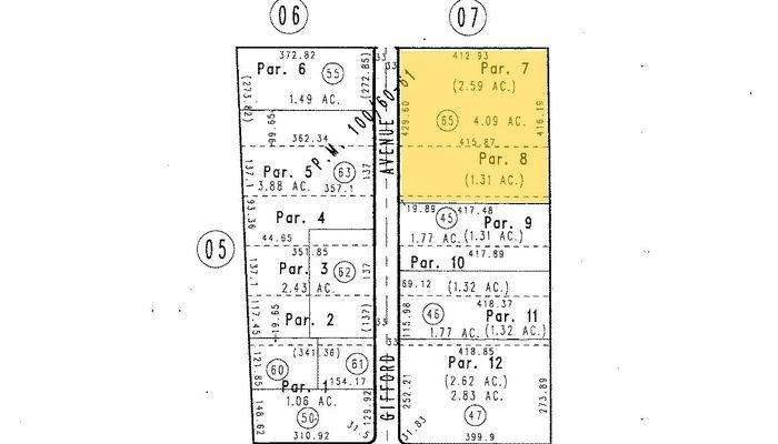 Warehouse Space for Rent at 701 Gifford Ave San Bernardino, CA 92408 - #4