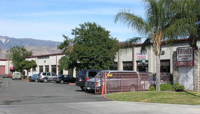 Warehouse Space for Rent at 1180 E 9th St San Bernardino, CA 92410 - #1