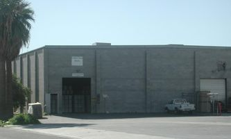 Warehouse Space for Rent located at 45-585 Commerce St. Indio, CA 92201