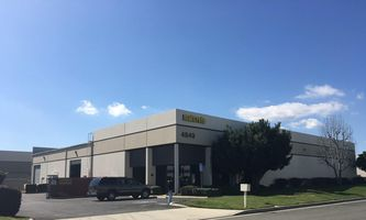 Warehouse Space for Sale located at 4849 Murrieta St Chino, CA 91710