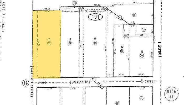 Warehouse Space for Sale at 383 S J St San Bernardino, CA 92410 - #4