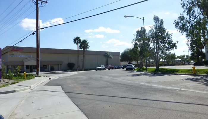 Warehouse Space for Rent at 45600 Citrus Ave Indio, CA 92201 - #7