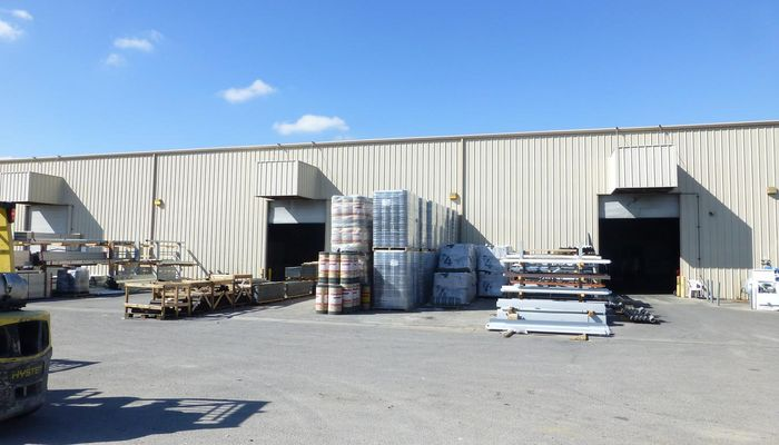 Warehouse Space for Rent at 45600 Citrus Ave Indio, CA 92201 - #9