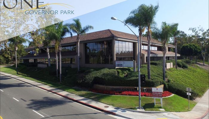 Office Space for Rent at 6390 Greenwich Dr San Diego, CA 92122 - #1