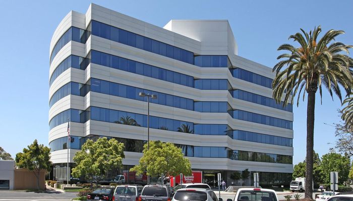 Office Space for Rent at 3655 Nobel Dr San Diego, CA 92122 - #8