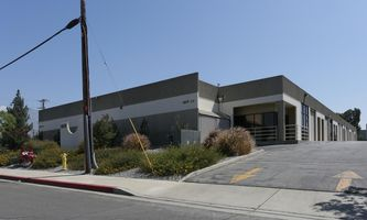 Warehouse Space for Rent located at 8939 Vernon Ave Montclair, CA 91763