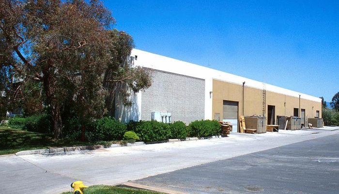 Warehouse Space for Rent at 42143 Avenida Alvarado Temecula, CA 92590 - #2