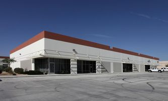 Warehouse Space for Rent located at 45090 Golf Center Pky Indio, CA 92201