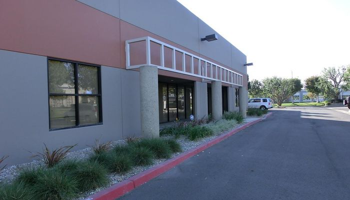 Warehouse Space for Rent at 1609 S Grove Ave Ontario, CA 91761 - #5