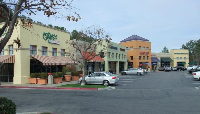 Retail Space for Rent at 23411 Aliso Viejo Parkway Aliso Viejo, CA 92656 - #1