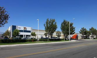 Warehouse Space for Rent located at 11201 Iberia St Jurupa Valley, CA 91752