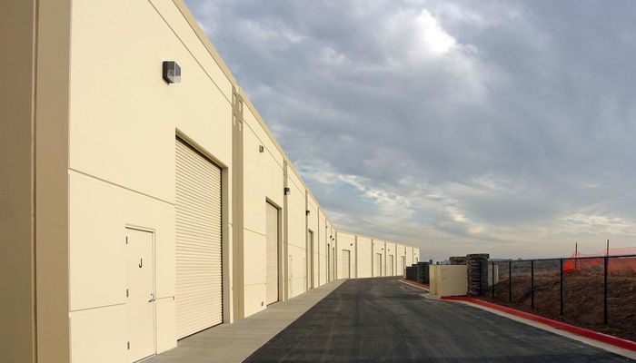 Warehouse Space for Rent at 14427 Meridian Pky #G Riverside, CA 92518 - #2
