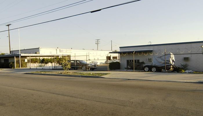 Warehouse Space for Rent at 633 W State St Ontario, CA 91762 - #1