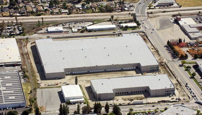 Warehouse Space for Rent at 1333 S Tippecanoe Ave San Bernardino, CA 92408 - #6