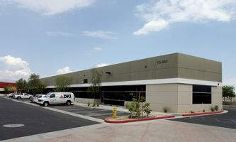 Warehouse Space for Rent located at 73950 Dinah Shore Dr Palm Desert, CA 92211