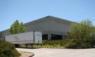 Warehouse Space for Rent located at 40761 County Center Dr. Temecula, CA 92591