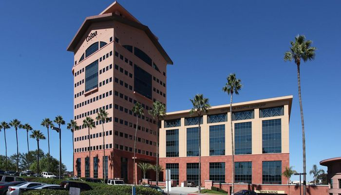 Office Space for Rent at 8910 University Center Ln San Diego, CA 92122 - #2