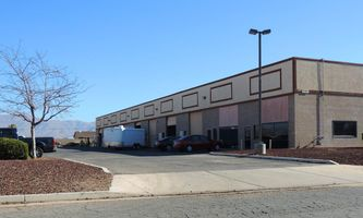 Warehouse Space for Rent located at 13911 Pioneer Rd Apple Valley, CA 92307