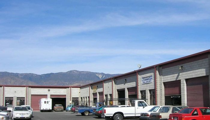 Warehouse Space for Rent at 1180 E 9th St San Bernardino, CA 92410 - #7