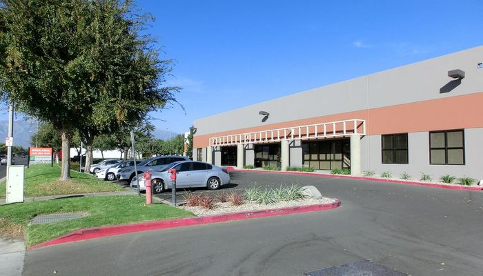 Warehouse Space for Rent at 1609 S Grove Ave Ontario, CA 91761 - #11