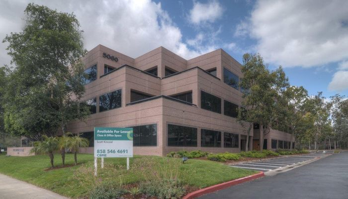 Office Space for Rent at 5060 Shoreham Pl San Diego, CA 92122 - #1