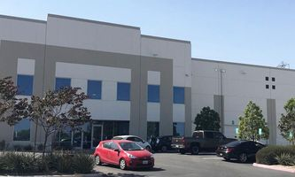 Warehouse Space for Rent located at 3790 De Forest Cir Mira Loma, CA 91752