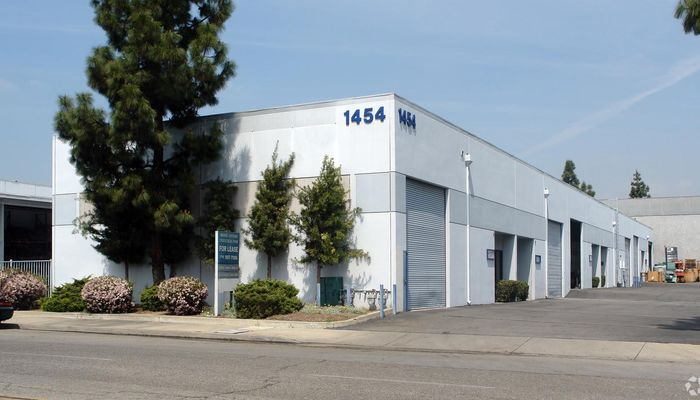 Warehouse Space for Rent at 1454 W Brooks St Ontario, CA 91762 - #1