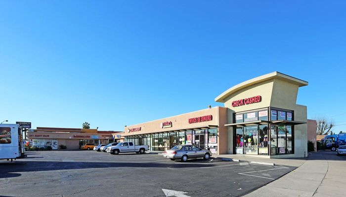 Retail Space for Rent at 901-915 N Euclid St Anaheim, CA 92801 - #1