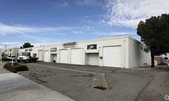 Warehouse Space for Rent located at 15370 Cholame Rd Victorville, CA 92392