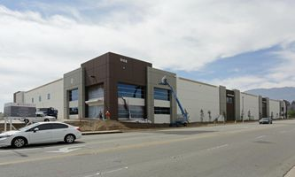 Warehouse Space for Rent located at 9168 Hermosa Ave Rancho Cucamonga, CA 91730